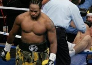 Брюстер: Кличко может победить лишь боксер, обладающий отличным левым крюком