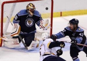 NHL. Выставочные матчи: Toronto Maple Leafs обыгрывает Ottawa Senators, Florida Panthers уступают Nashville Predators