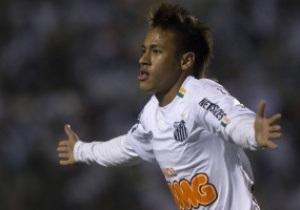 Marca: Реал договорился с Сантосом о трансфере Неймара