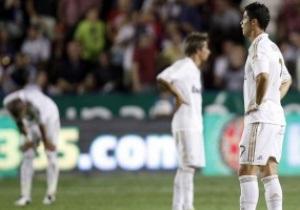 Удар по Челси. Поражение Реала. Видеообзор футбольного уик-энда