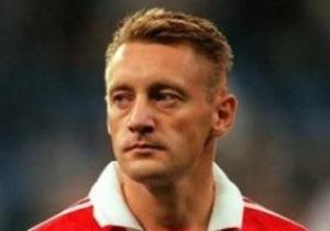 Сегодня завершит карьеру легенда российского футбола