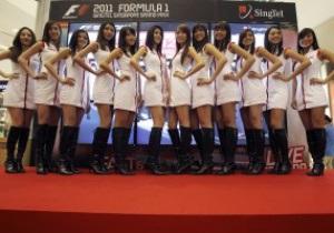 Гран-при Сингапура могут отменить из-за пожаров