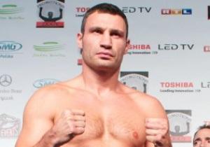 Виталий Кличко: Хэй - балабол, который будет наказан за свой треп
