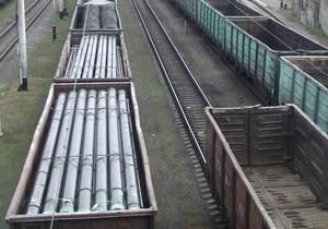 Компания Ахметова поставит трубы для газопровода, который должен стать подводом к Nabucco