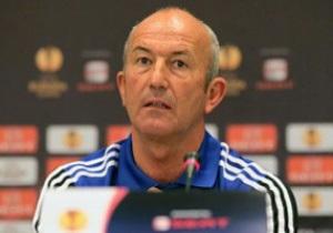 Тренер Сток Сити признался, что очень разочарован ничьей с киевским Динамо