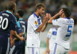 Спасение последних минут: Динамо сыграло вничью со Стоком