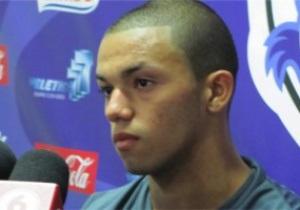 Рубин и киевское Динамо борются за 17-летнего форварда из Коста-Рики