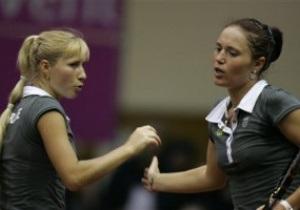 Сестры Бондаренко стали Друзьями Евро-2012