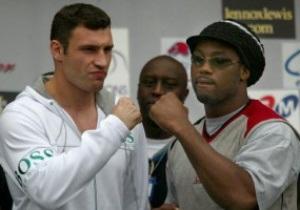 Легендарный экс-чемпион: Кличко потрясающие боксеры, но Льюис побил бы обоих