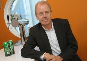 Корреспондент: Ответственный употребитель. Интервью с Йоргеном Бульом Расмуссеном, главой компании Carlsberg Group
