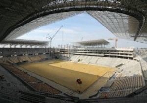 Новый стадион во Львове будет сам зарабатывать на свое содержание