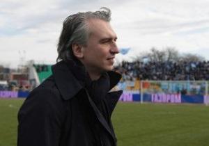 Президент Зенита: Игры с Шахтером можно назвать неформальным первенством Восточной Европы
