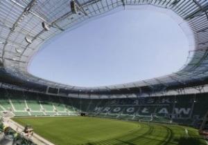 Мэр Вроцлава дал добро на эксплуатацию стадиона. Слово за полицией