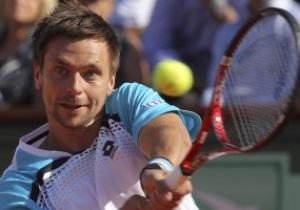 Содерлинг снялся с US Open из-за мононуклеоза