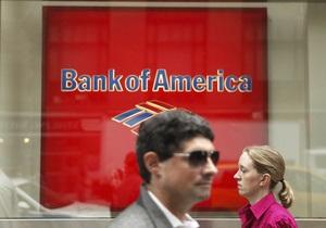 СМИ: Крупнейший банк США может уволить 40 тысяч человек