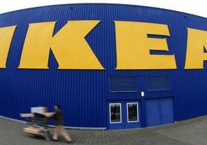 IKEA обустроила игровой уголок для мужчин, пока их жены ходят за покупками