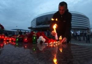 Заявление NHL: Трагедия под Ярославлем является катастрофической потерей для всего хоккейного мира