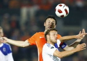 Евро-2012: Армения выносит Словакию, Беларусь проиграла Боснии