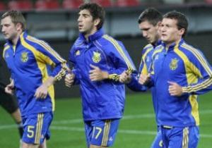 Вместо Интера матч сборных Украины и Чехии будет показан на НТН