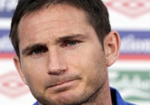 Капелло: Лэмпард может потерять место в сборной Англии