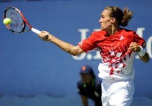 US Open: Долгополов пробился в четвертый раунд турнира