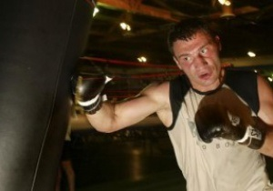 Виталий Кличко: Хочу нокаутировать Хэя до того, как он завершит карьеру