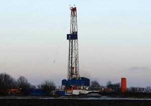 Shell договорилась с украинской госкомпанией о совместном поиске и добыче углеводородов
