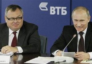 Второй по величине госбанк РФ получил рекордную прибыль