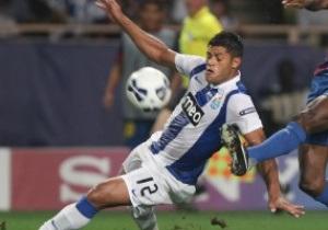 СМИ: Анжи предлагал за форварда Порту 87 миллионов евро