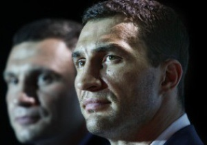 Тренер Мохаммеда Али: Мне жаль братьев Кличко