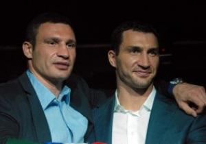 Менеджер Поветкина расхвалил профессионализм команды Кличко