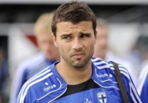 Алексей Еременко подписал контракт с Рубином