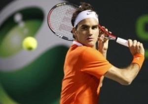 Федерер сравнялся с Агасси по количеству побед на турнирах Grand Slam