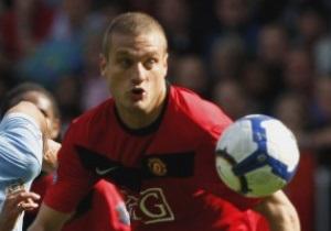 Анжи предлагает 25 миллионов евро за капитана Манчестер Юнайтед