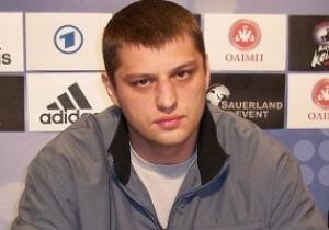 Белорусский боксер провел семь раундов со сломанным носом