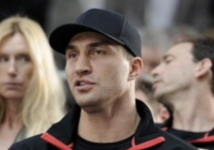 Владимир Кличко обязан провести бой с Поветкиным до весны 2013 года