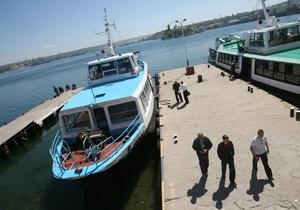 Катера для перевозки через бухты в Севастополе построят на местном морском заводе