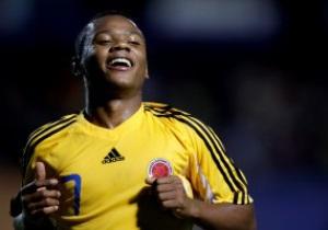 Колумбийский Депортиво подтвердил трансфер своего форварда в киевское Динамо