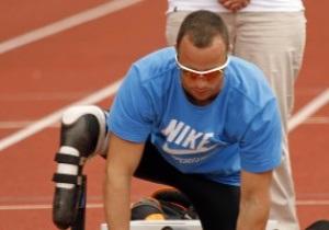 Бегуну-ампутанту запретили выбирать этап в эстафете на Чемпионате мира