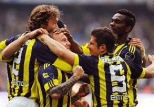Федерация футбола Турции отклонила апелляцию Фенербахче