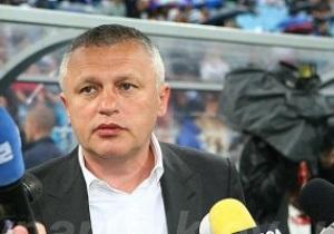 Игорь Суркис: Я чувствую, что в Динамо нужно что-то усилить
