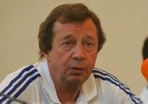 Семин: Важно, что Динамо продолжит выступать в Европе