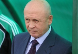 Павлов: Спасибо нашему президенту, что не полетел на матч Ворсклы