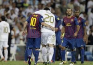 Испанские футболисты прекратили забастовку