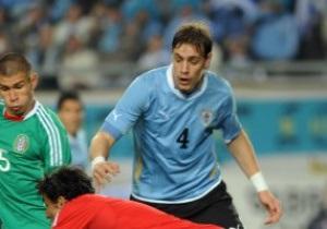 Игрока сборной Уругвая у Днепра могут перехватить английские гранды