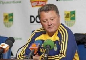 Маркевич: Мы намерены дать бой Сошо