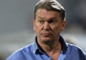 Блохин готов вызвать в сборную полузащитника менхенгладбахской Боруссии