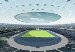 В День Независимости разыграют 100 билетов на открытие НСК Олимпийский