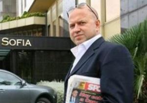 Селюк: Рамосу и Стеценко лучше вместе уйти из Днепра