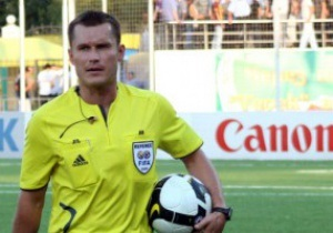 Арбитр матча Анжи - Динамо М извинился перед игроками московского клуба